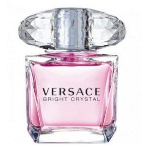 ادکلن ادوتویلت زنانه ورساچه برایت کریستال Versace Bright Crystal 90ML