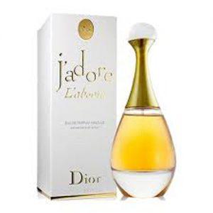 ادکلن ادوتویلت زنانه جادور Dior J'adore 100 ML