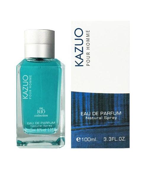 عطر مردانه ریو کالکشن کازو پور هوم Rio Collection Kazuo Pour Homme for men 100ML
