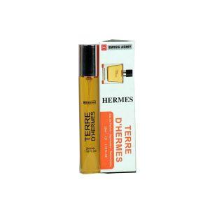 عطر جیبی مردانه تق هرمس سوئیس ارمی d'Hermes 35 ml